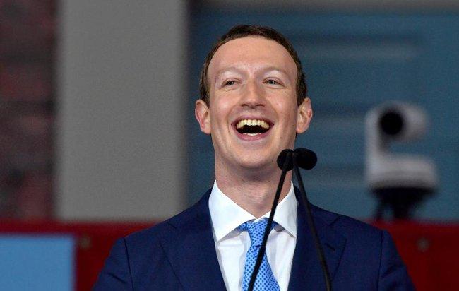 Kết quả hình ảnh cho Mark Zuckerberg