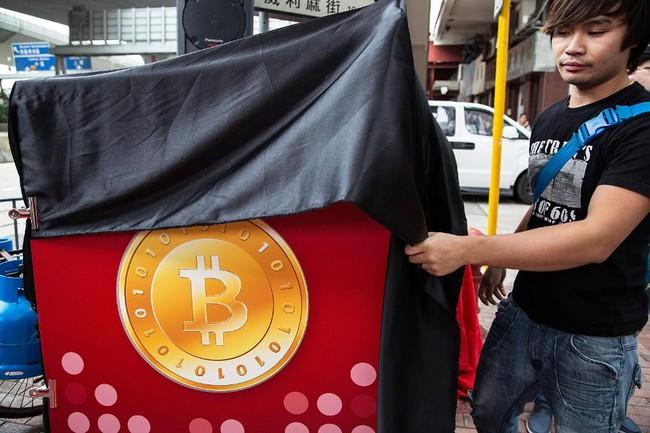 """Vì sao các ngân hàng lớn đồng loạt """"tấn công"""" bitcoin?"""