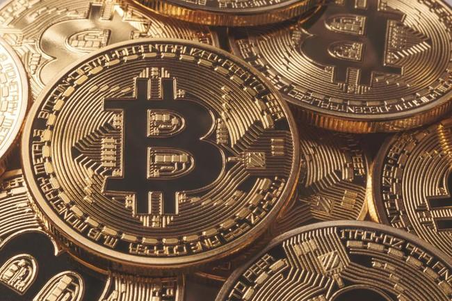Một thắng lợi mang tên bitcoin