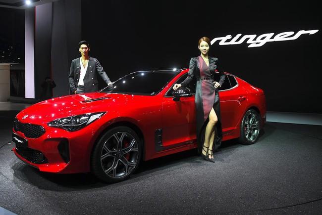 Tổng thống Trump đổ lỗi cho hiệp định thương mại nhưng đây mới là lý do thực sự khiến dân Hàn Quốc không mua xe Mỹ