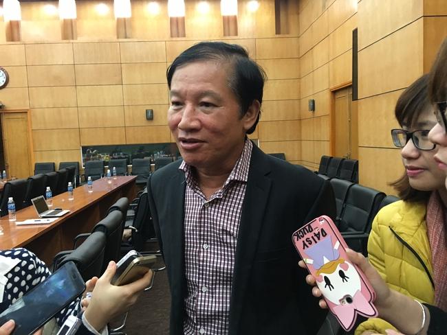 Ông Lê Hồng Xanh sắp nghỉ hưu, rời nhiệm vụ quản lý vốn Nhà nước tại Sabeco