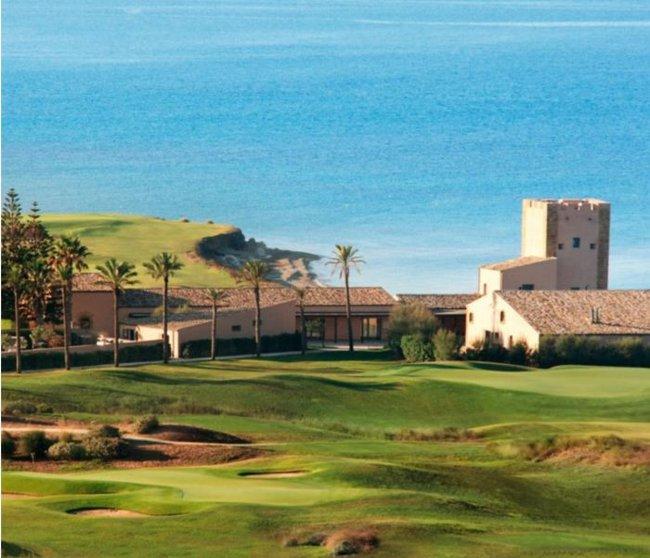 Khu nghỉ mát và sân golf sang trọng bậc nhất dành cho các kỳ nghỉ tại châu Âu
