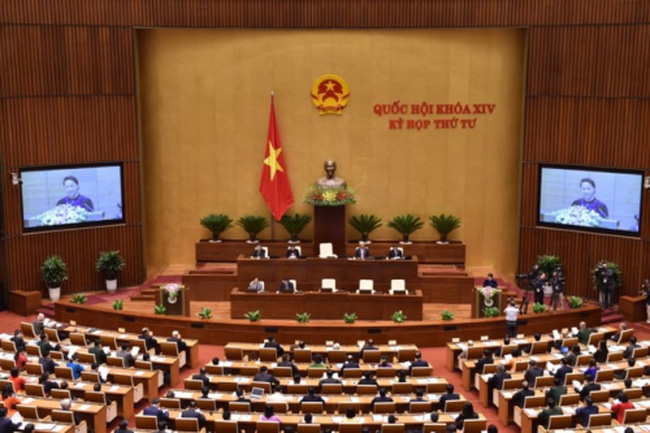 """Hôm nay, Quốc hội sẽ miễn nhiệm và bổ nhiệm 2 """"tư lệnh"""" ngành"""