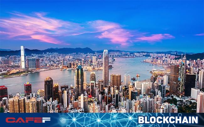 Kỷ nguyên blockchain sẽ được viết lên ở Hong Kong