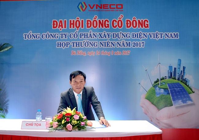 VNECO chuyển nhượng dự án VNECO Plaza thu về 221 tỷ đồng