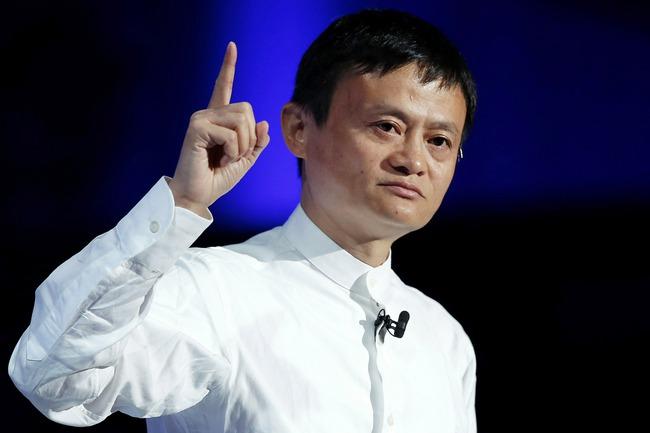 """Jack Ma: """"Khó phục vụ nhất là những người nghèo"""""""