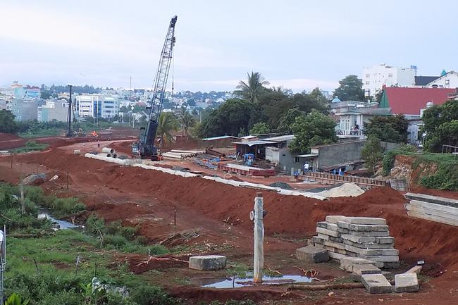 TP.HCM điều chỉnh hệ số giá đất tại 6 dự án