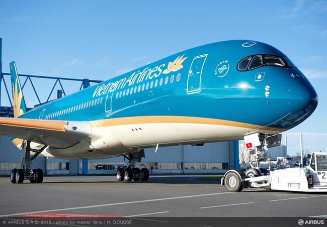 Nhân tố nào quyết định giá cổ phiếu của Vietnam Airlines?