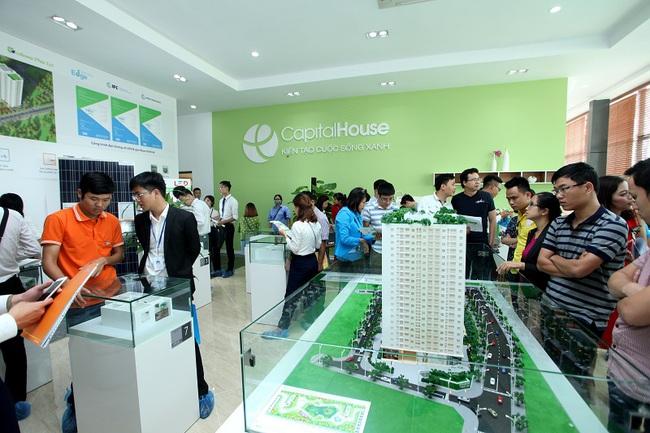 Chủ đầu tư, người mua nhà, sàn giao dịch... đang hiểu sai về công trình Xanh