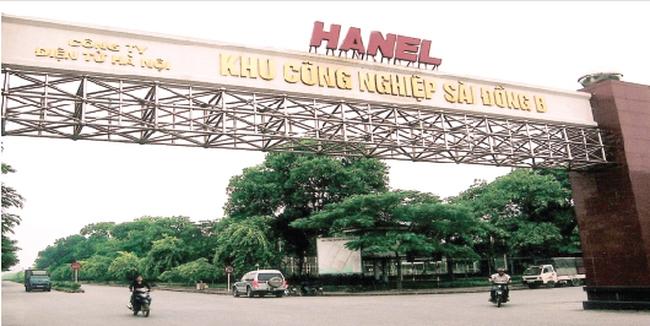Hà Nội điều chỉnh quy hoạch chi tiết khu công nghiệp Sài Đồng B (Long Biên)