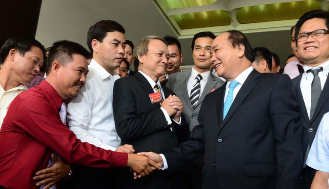 VCCI sẽ đề xuất 5 nhóm kiến nghị gỡ khó cho doanh nghiệp tại hội nghị với Thủ tướng