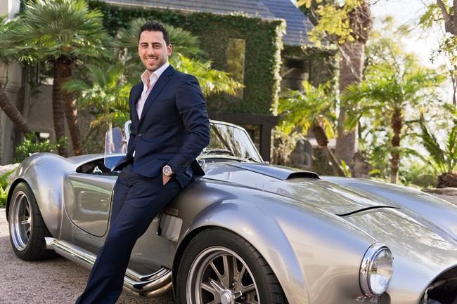"""26 tuổi trở thành triệu phú, 6 tháng sau lâm vào cảnh """"trắng tay"""": Chàng trai này sẽ dạy bạn thế nào là làm giàu"""