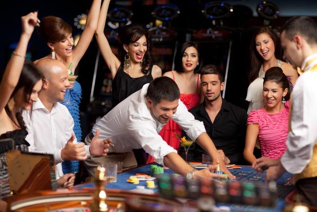 Đây là những tay chơi cờ bạc lớn nhất thế giới