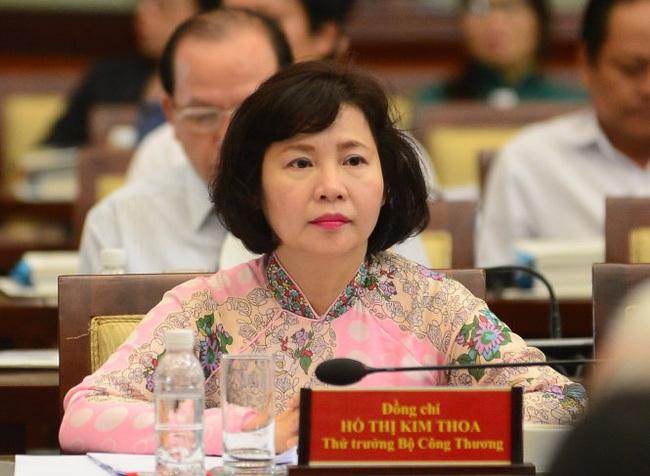 Người phát ngôn Chính phủ nói gì về việc xử lý khối tài sản của Thứ trưởng Hồ Thị Kim Thoa?
