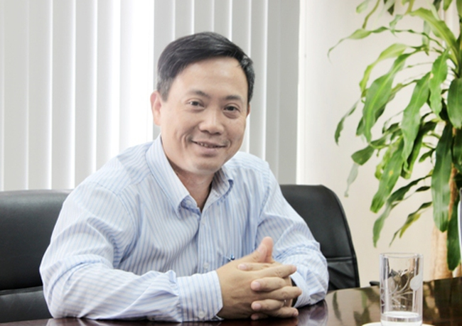 Ông Trần Văn Dũng chính thức trở thành Chủ tịch Ủy ban Chứng khoán Nhà nước