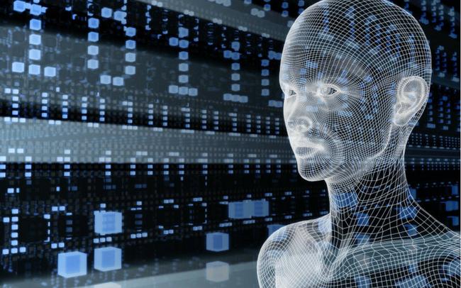 Quên Bitcoin đi, người Trung Quốc đang phát cuồng với cổ phiếu AI