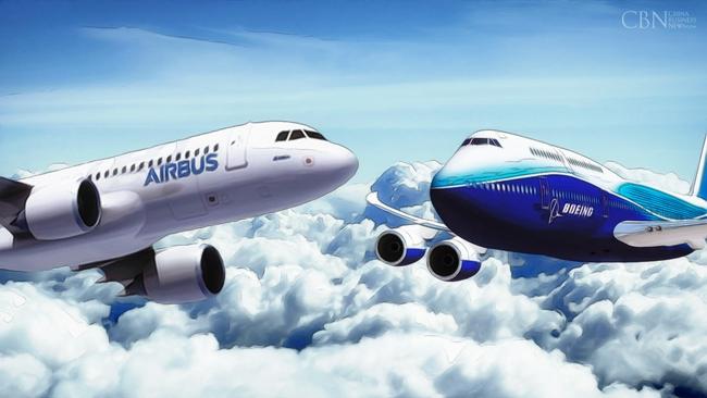 Quyết chiến với đối thủ truyền kiếp, Airbus mua nhà sản xuất máy bay Canada vừa bị Boeing cho nếm trái đắng