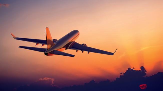 """Tăng hàng chục phần trăm chỉ trong thời gian ngắn, cổ phiếu hàng không đã đến thời """"cất cánh"""""""