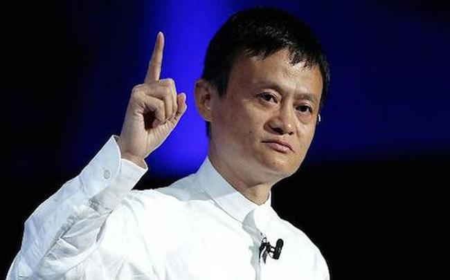 """""""Đua"""" với Amazon, Alibaba sắp mở cửa hàng đầu tiên tại Trung Quốc"""