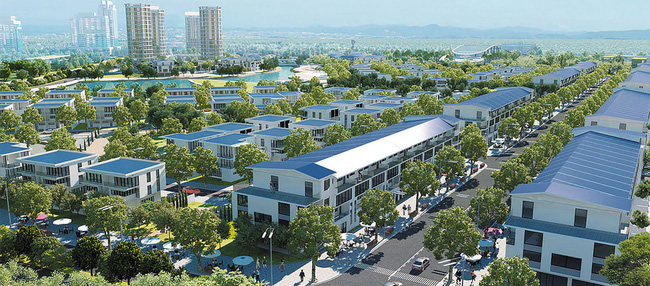 Địa ốc Alibaba đóng cửa website sau cảnh báo khẩn của Hiệp hội bất động sản TP.HCM