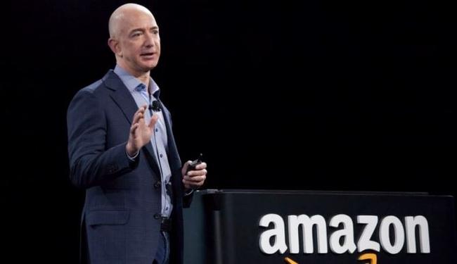 Jeff Bezos mất 2,6 tỷ USD, tụt xuống thứ 3 trong danh sách giàu nhất thế giới