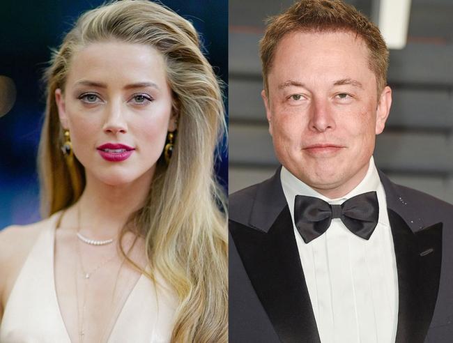 """Chân dung người tình mới của tỷ phú Elon Musk: """"Anh hùng khó qua ải mỹ nhân"""""""