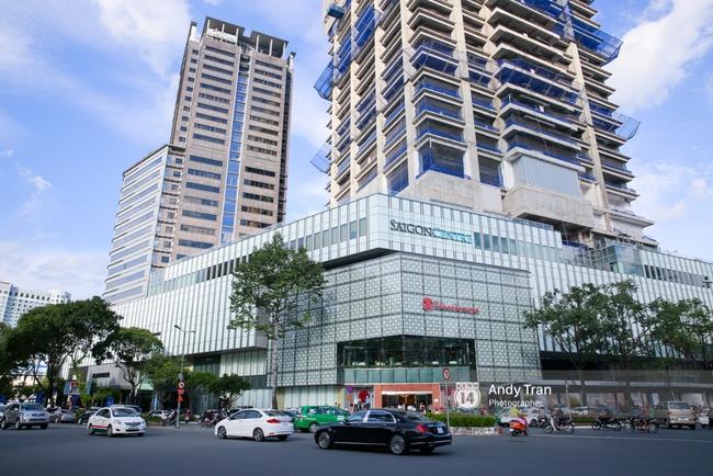 Bán vốn tại Saigon Centre, Sowatco (SWC) lãi ròng 439 tỷ đồng trong quý 1, chia cổ tức 50% bằng tiền mặt