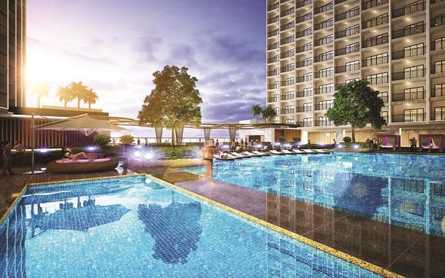 Vốn chảy vào BĐS nghỉ dưỡng Nha Trang