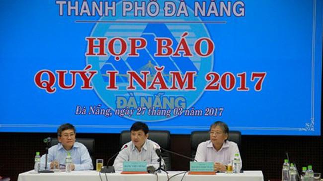 Đà Nẵng sẽ kiến nghị Thủ tướng điều chỉnh quy hoạch Sơn Trà