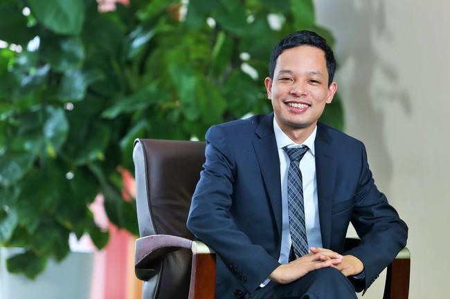 Ngân hàng Quốc Dân có Quyền Tổng giám đốc mới