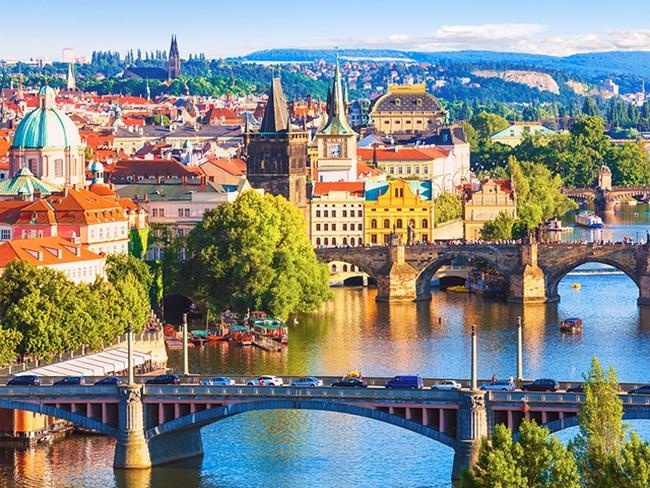 Những thành phố có chất lượng sống tốt nhất trên thế giới