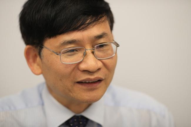 LS Trương Thanh Đức: Đa số nợ xấu đều có tài sản bảo đảm nhưng lại quá khó và chậm được xử lý để thu hồi