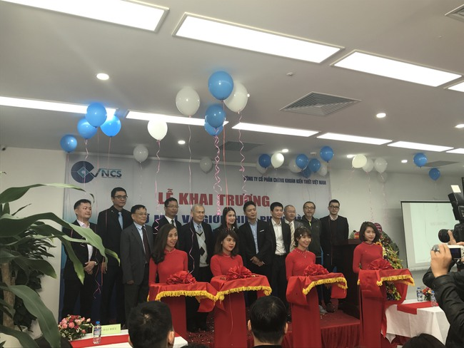 """Chứng khoán Phượng Hoàng """"lột xác"""", chính thức đổi tên và ra mắt tên gọi CTCK Kiến Thiết Việt Nam"""