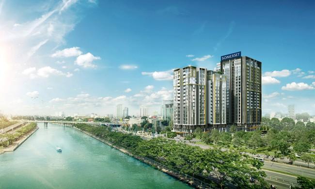 (REVIEW) Dự án căn hộ hạng sang có thương hiệu duy nhất (Branded Rescidence) tọa lạc tại trung tâm TP. Hồ Chí Minh