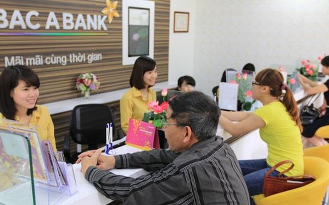 Ngân hàng Bắc Á: 9 tháng lãi 482 tỷ đồng, tỷ lệ nợ xấu giảm về 0,68%