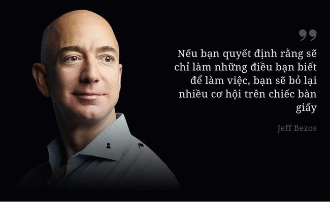Tài sản tăng 1,5 tỷ USD sau 1 đêm, ông chủ Amazon giờ là người giàu thứ hai thế giới