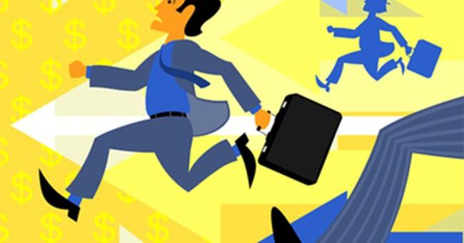 Khối ngoại trở lại bán ròng, VnIndex tiếp tục mất điểm trong phiên đầu tuần