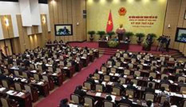 Thay đổi nhân sự chủ chốt ở 20 tỉnh thành ra sao?