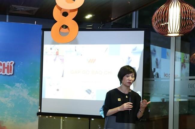 """Sinh sau đẻ muộn lại chẳng quá nhiều tiền, Vietnamobile vẫn tin rằng có thể """"sống tốt"""" trong thị trường đã bão hòa"""