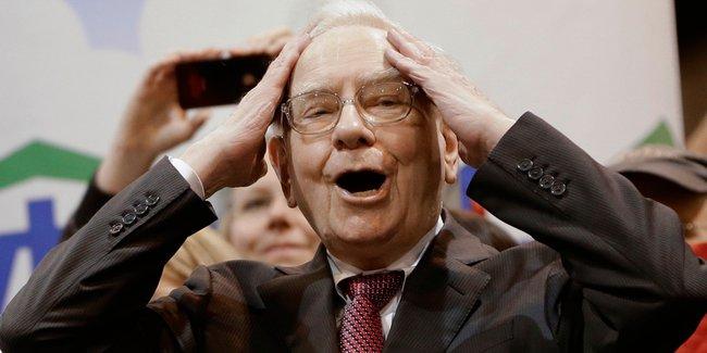 Bí mật về cuộc đời và khối tài sản 77 tỷ USD của tỷ phú vừa mới bước sang tuổi 87 - Warren Buffett