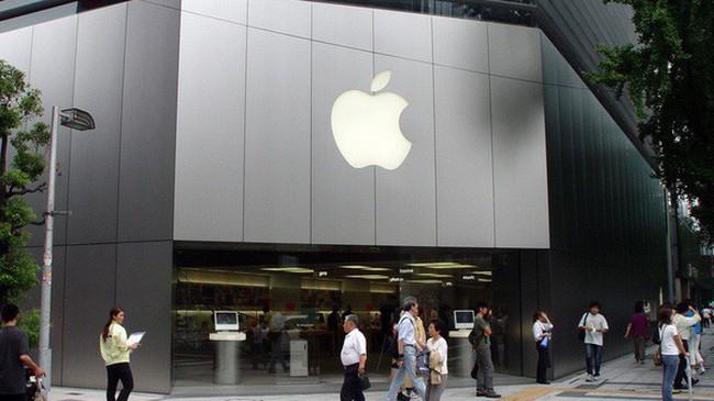 Apple gặp khó vì thủ tục hành chính Việt Nam
