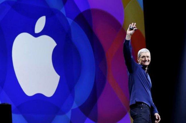 Giá trị vốn hóa đã đạt 803 tỷ USD và không ngừng tăng, Apple sắp thành công ty nghìn tỷ đô?