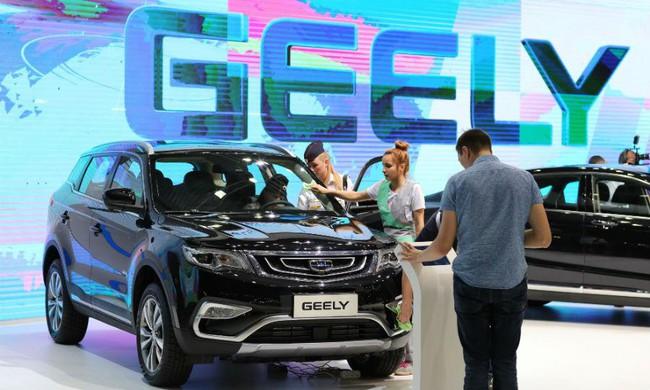 """Chặng đường """"vịt hóa thiên nga"""" của hãng xe ô tô tư nhân tăng trưởng nhanh nhất Trung Quốc"""