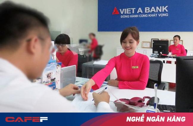 Nghề ngân hàng: Còn đó ánh hào quang