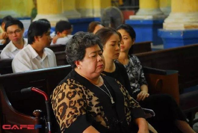 Lời khai giữa ông Hà Văn Thắm và bà Hứa Thị Phấn, đâu mới là sự thật?