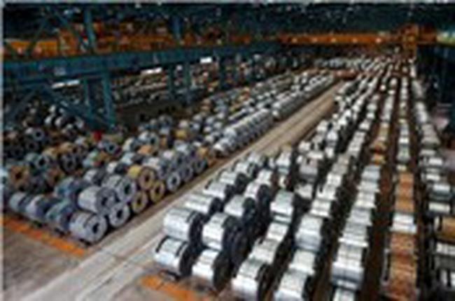 Bất chấp nỗ lực Chính phủ, sản lượng thép Trung Quốc tháng Tư tiếp tục lập kỷ lục