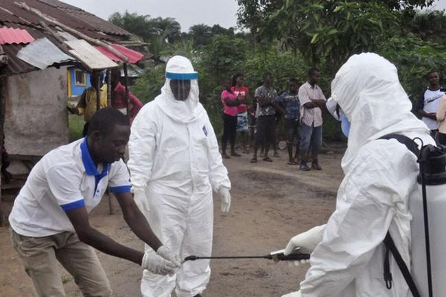 Một virus tương tự Ebola đang bùng phát ở Đông Phi: Nỗi hoảng sợ lan rộng khi không có biện pháp điều trị