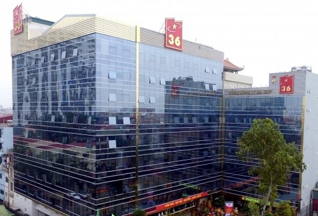 Tổng công ty 36 (G36) dự kiến phát hành hơn 57 triệu cổ phiếu tăng vốn điều lệ lên 1.000 tỷ đồng