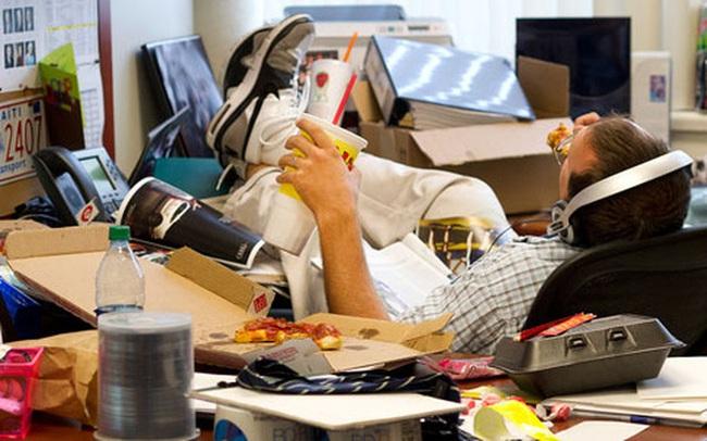 6 thói quen tệ hại triệt tiêu sự thành công, nhiều người mắc phải điều cuối cùng