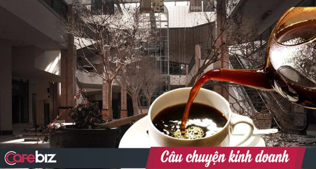 Ngày tận thế của ngành bán lẻ truyền thống Mỹ và cốc cà phê của người Việt